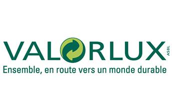 Valorlux – nouvelle référence web pour le géant du tri