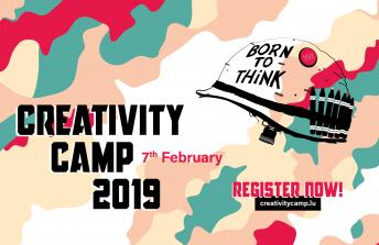 creativity camp 2019