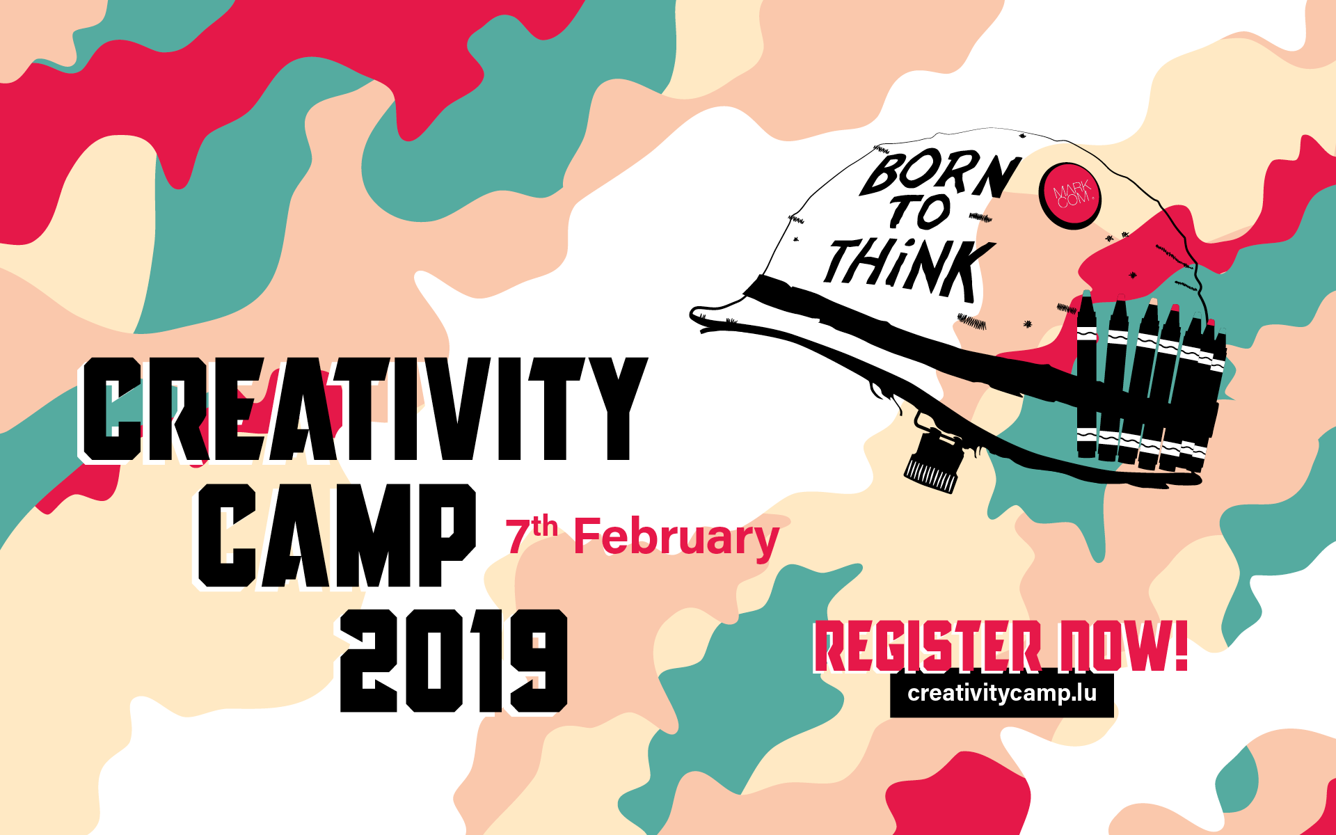 creativity camp 2019