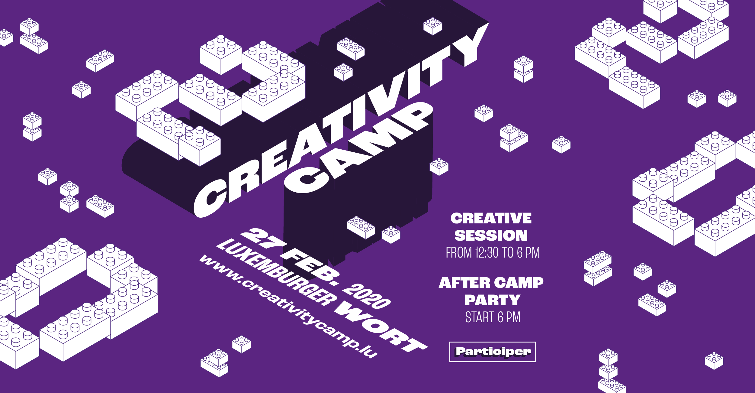 Creativity Camp 2020